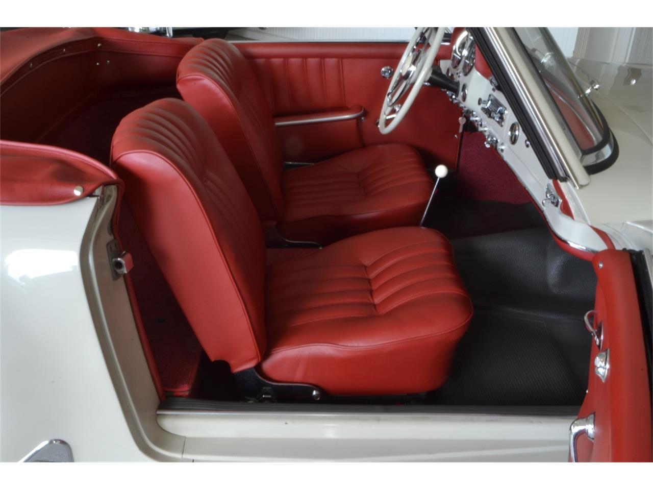 Large Picture of Classic '63 Mercedes-Benz 190SL - $225,000.00 - K5QQ