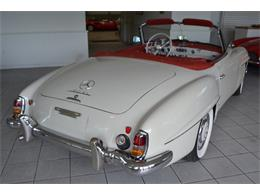 Picture of '63 190SL - K5QQ