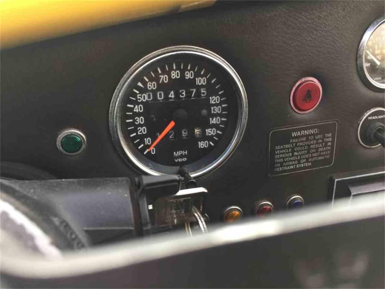 Large Picture of '65 Cobra Replica - K9QJ