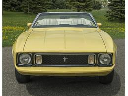 Picture of Classic 1973 Mustang Offered by Ellingson Motorcars - K5R9