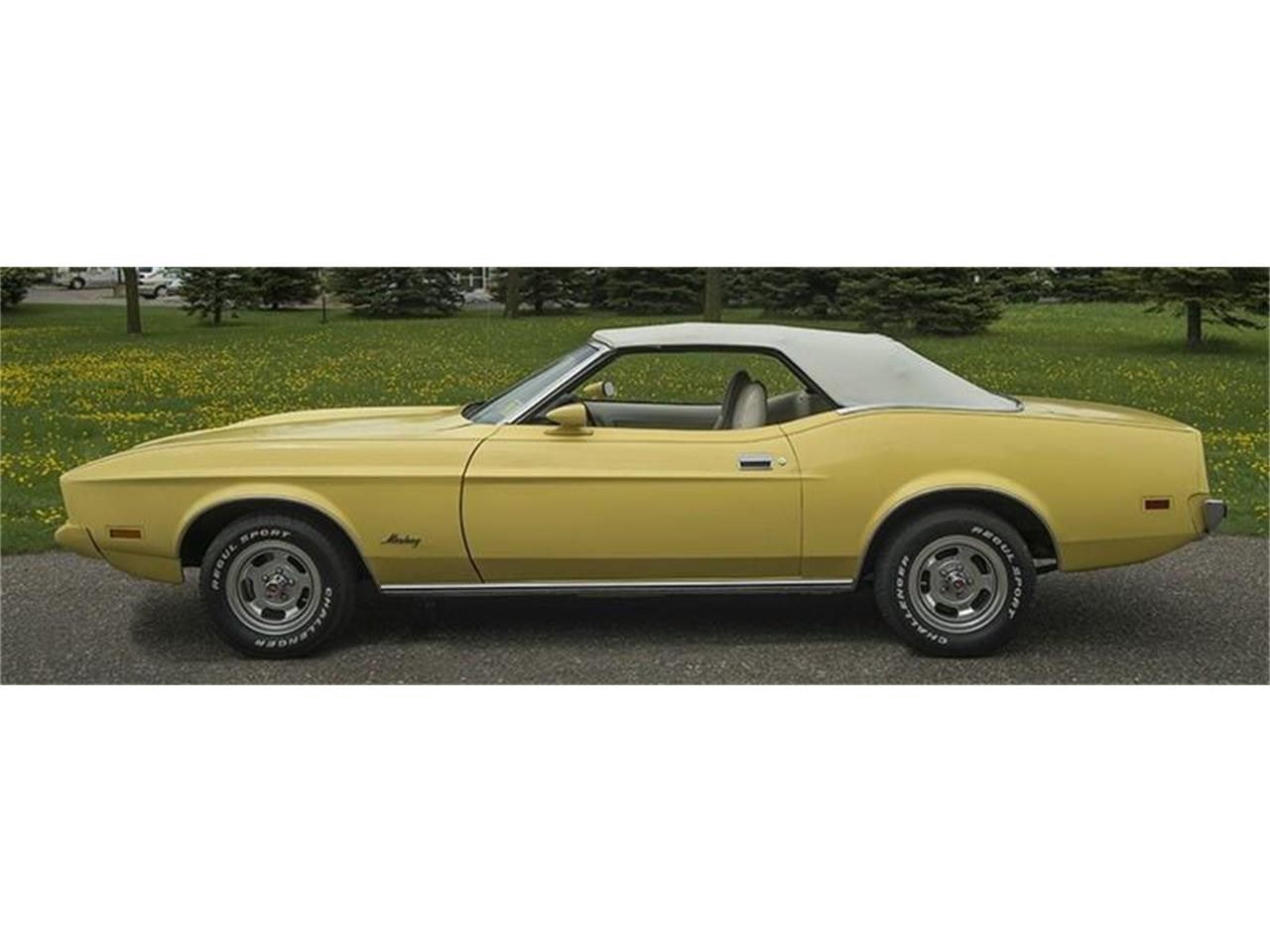 Large Picture of Classic 1973 Mustang - $19,950.00 - K5R9