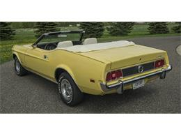 Picture of Classic 1973 Ford Mustang located in Minnesota - $19,950.00 - K5R9