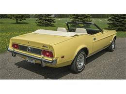 Picture of Classic 1973 Mustang located in Minnesota - $19,950.00 Offered by Ellingson Motorcars - K5R9