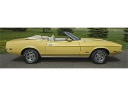 Picture of Classic 1973 Ford Mustang - K5R9