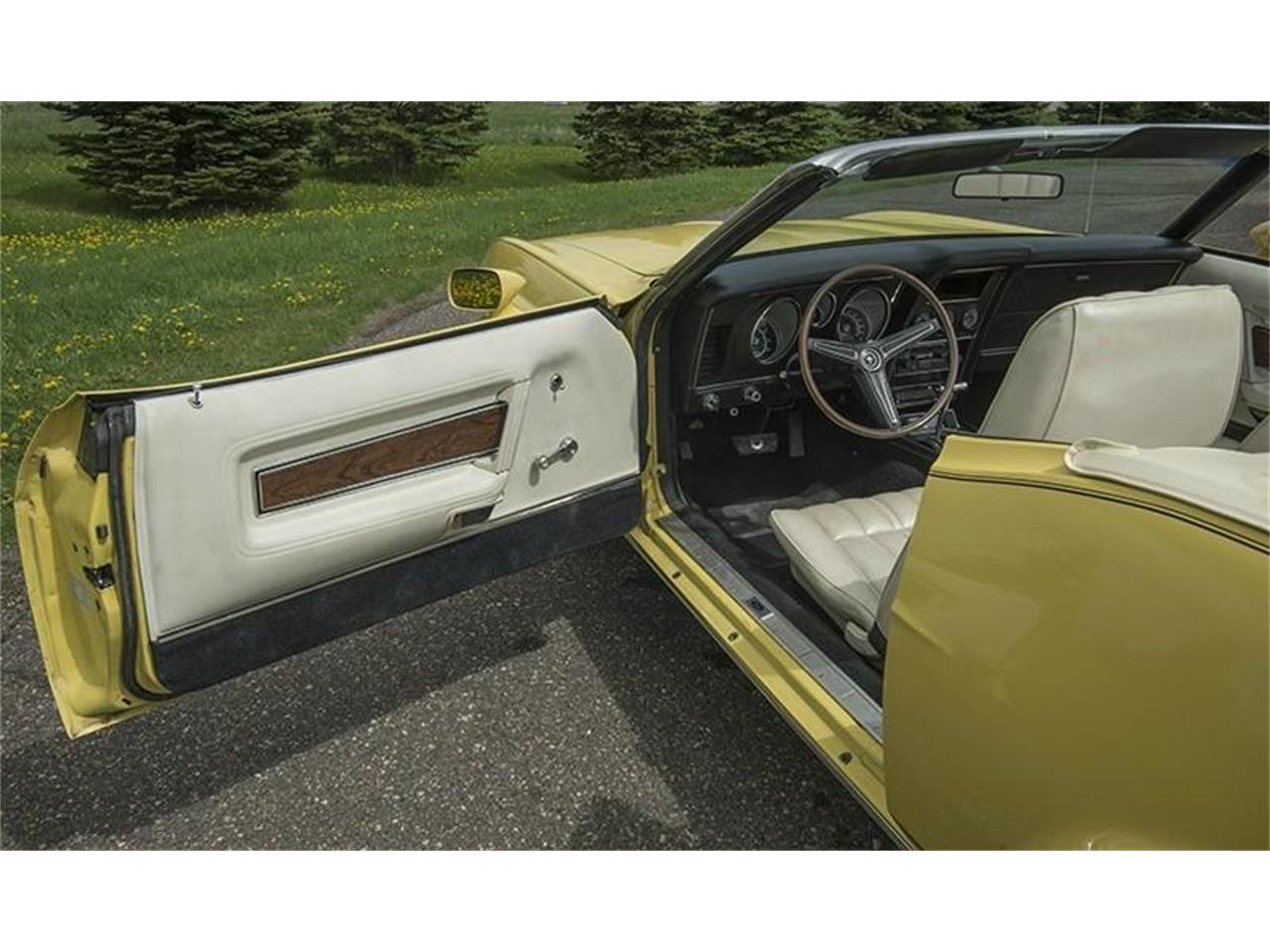 Large Picture of 1973 Ford Mustang located in Rogers Minnesota Offered by Ellingson Motorcars - K5R9