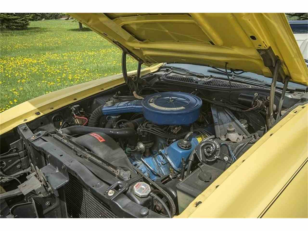 Large Picture of '73 Mustang - K5R9