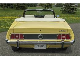 Picture of Classic '73 Mustang located in Rogers Minnesota - $19,950.00 Offered by Ellingson Motorcars - K5R9