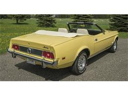 Picture of Classic 1973 Ford Mustang located in Minnesota Offered by Ellingson Motorcars - K5R9