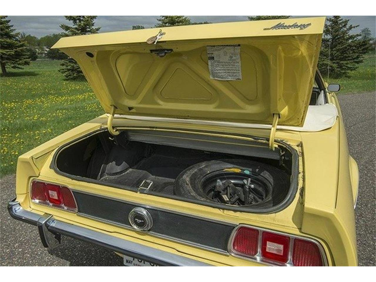 Large Picture of 1973 Mustang - $19,950.00 - K5R9