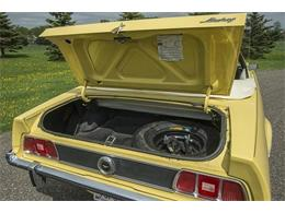 Picture of 1973 Ford Mustang located in Minnesota - $19,950.00 - K5R9