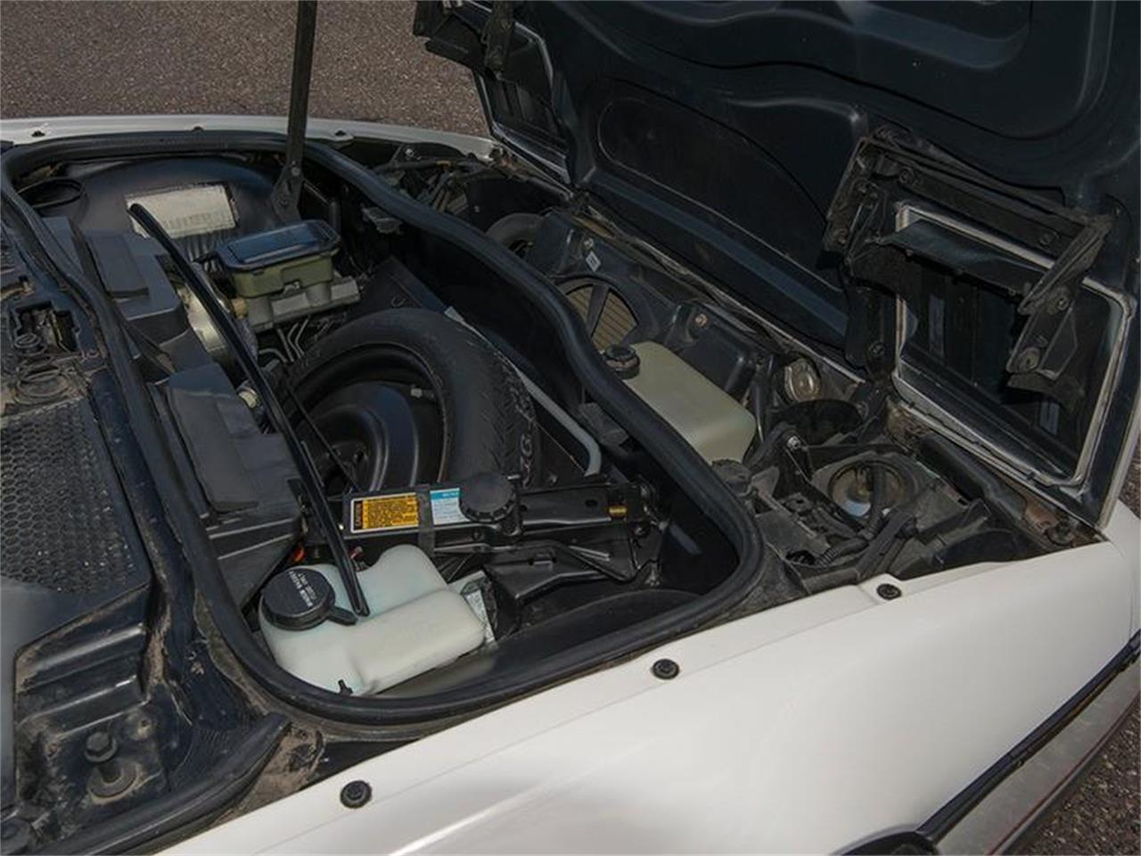 Large Picture of '84 Fiero - K5RH