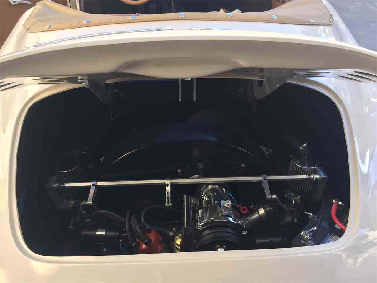 Large Picture of '57 Speedster - K9UX