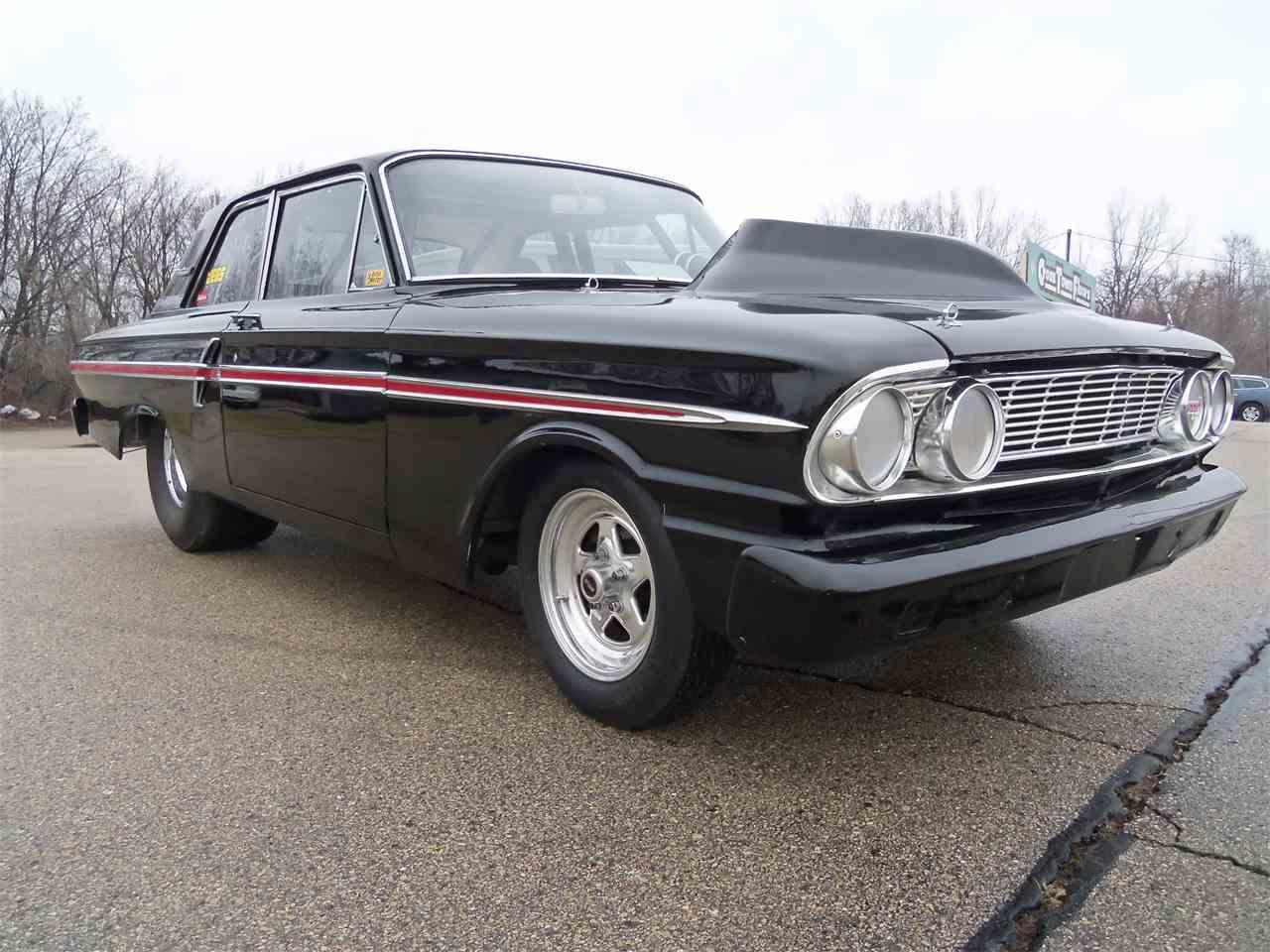 1964 Ford Fairlane Tudor Drag Car for Sale | ClassicCars.com | CC-945900