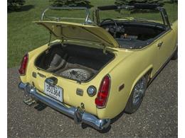 Picture of '69 Midget - K5RK