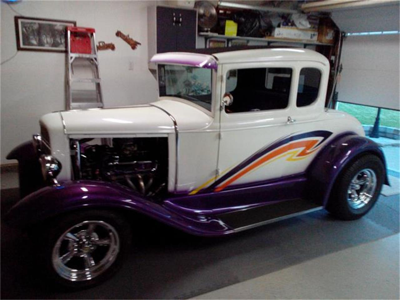 Large Picture of '30 Hot Rod - K9VV