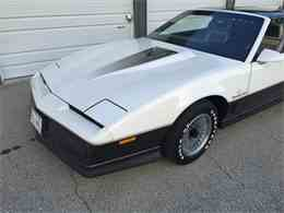 Picture of '83 Firebird Trans Am located in Fond du Lac Wisconsin - K9W6