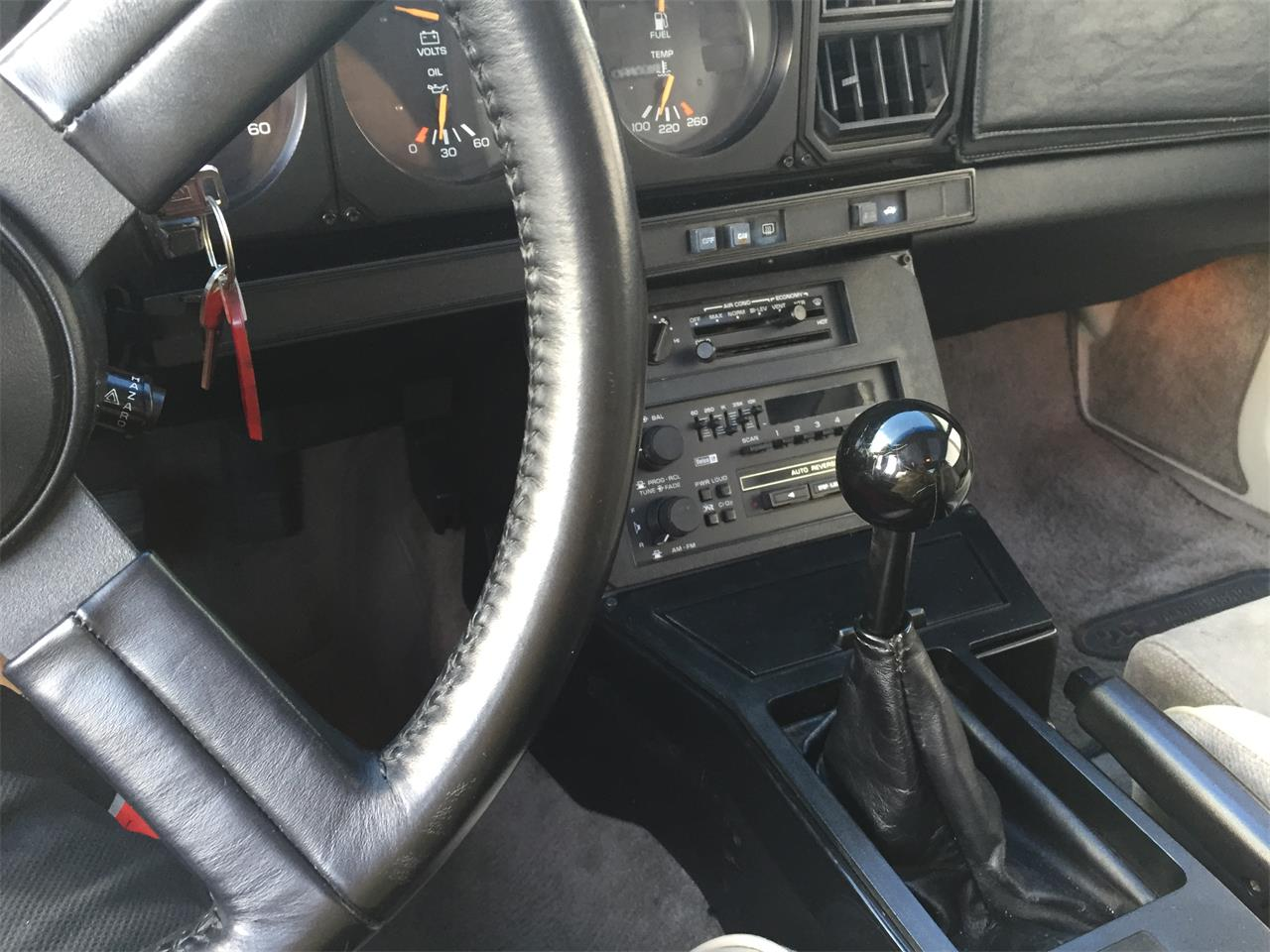 Large Picture of '83 Firebird Trans Am - K9W6