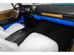 Picture of '75 Blazer - K9WP
