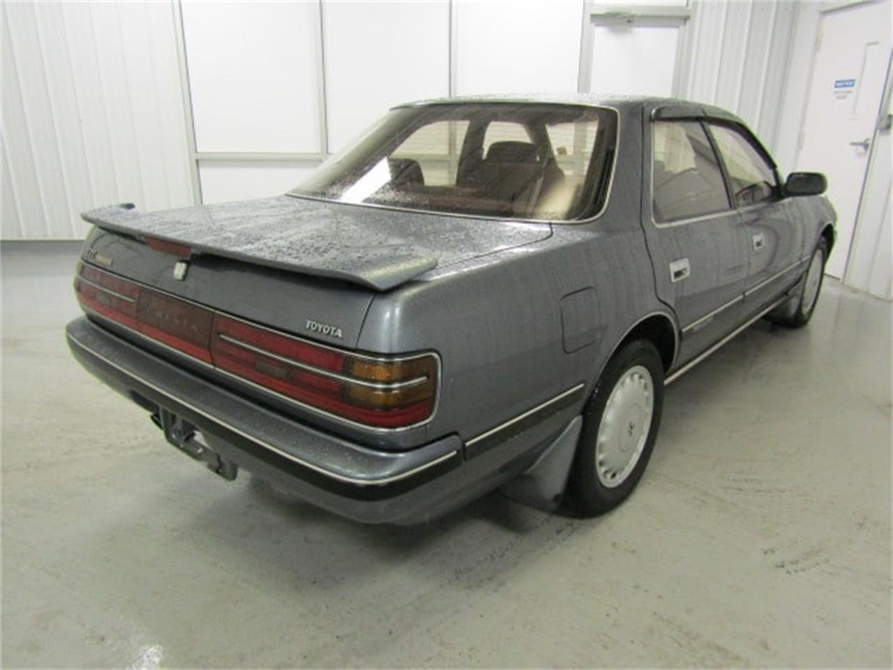 Large Picture of '88 Cresta - K9XO