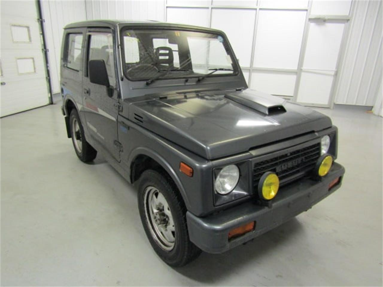 Large Picture of '90 Jimmy - K9XQ