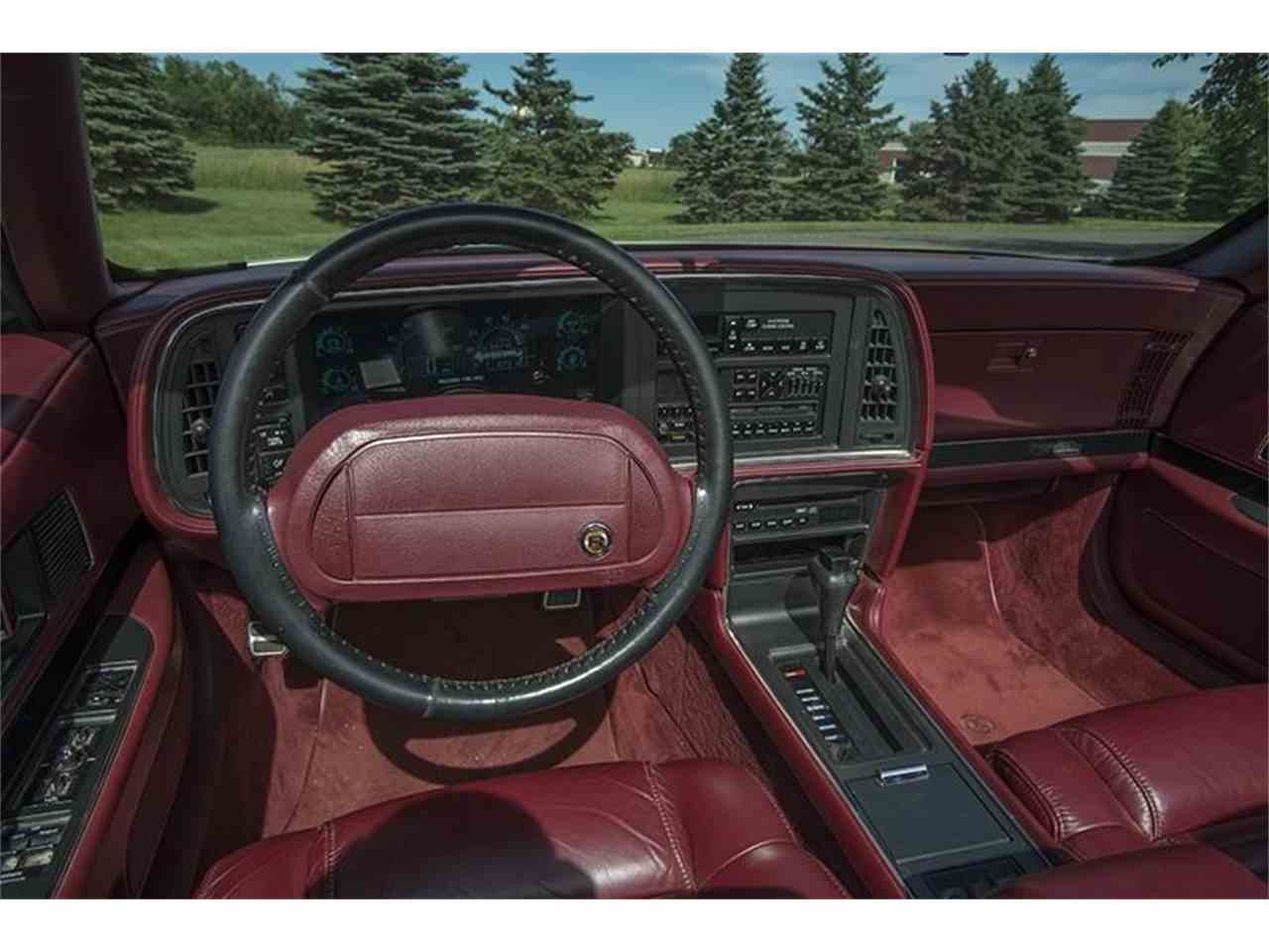 Large Picture of '90 Reatta - K5RS