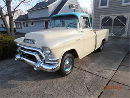 Picture of '55 GMC Truck located in Pennsylvania Offered by a Private Seller - K5RT