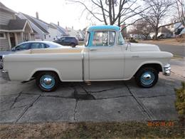 Picture of 1955 GMC Truck - K5RT