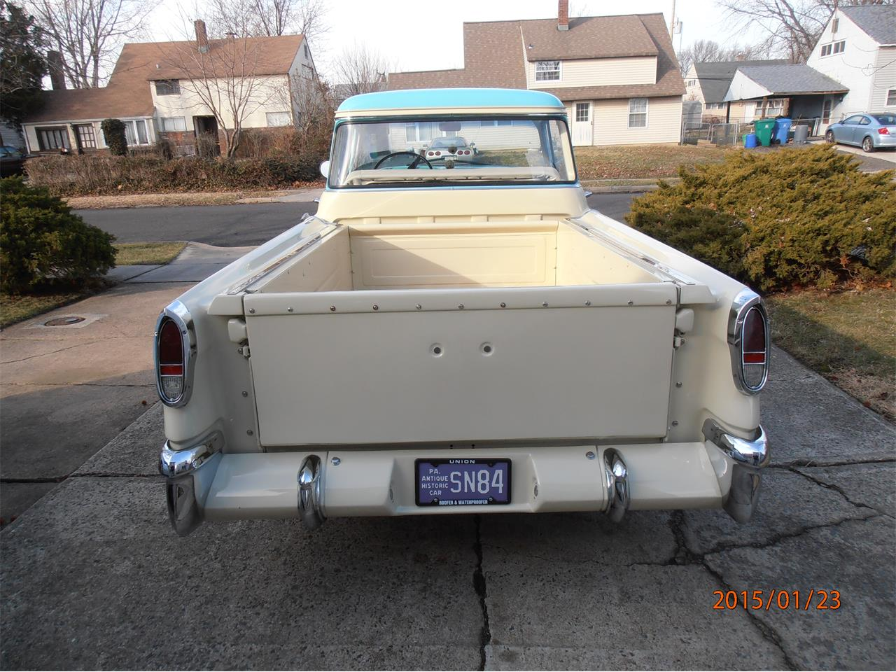 Large Picture of Classic '55 Truck - $30,000.00 - K5RT