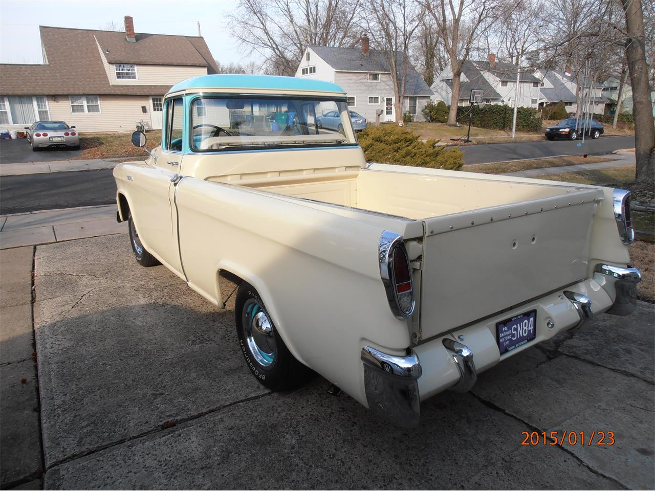 Large Picture of Classic 1955 GMC Truck located in Pennsylvania - $30,000.00 - K5RT
