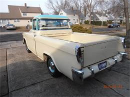 Picture of Classic '55 Truck located in Levittown Pennsylvania - K5RT