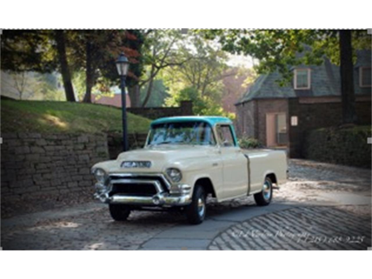 Large Picture of Classic '55 Truck - $30,000.00 Offered by a Private Seller - K5RT