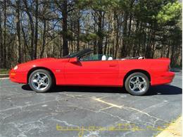 Picture of '98 Camaro - K9YA