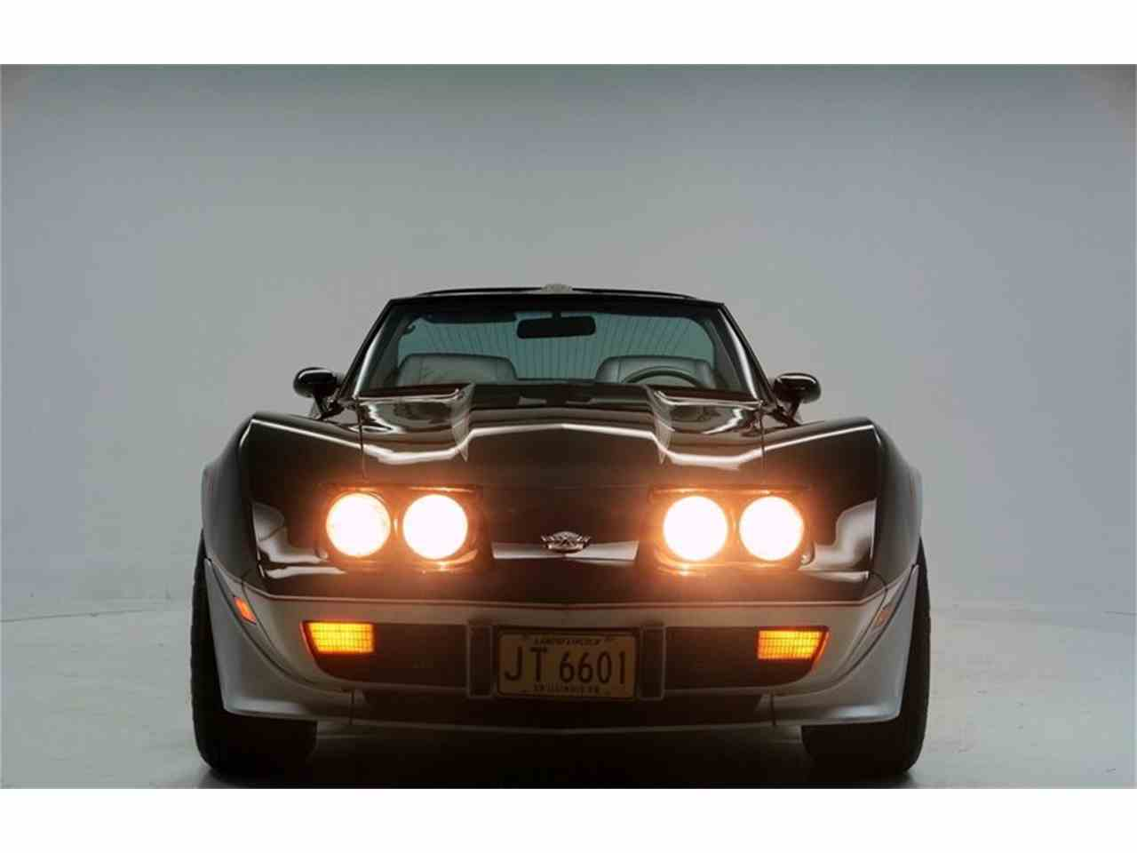 Large Picture of '78 Corvette  Pace Car - $31,998.00 Offered by Volo Auto Museum - K9YN