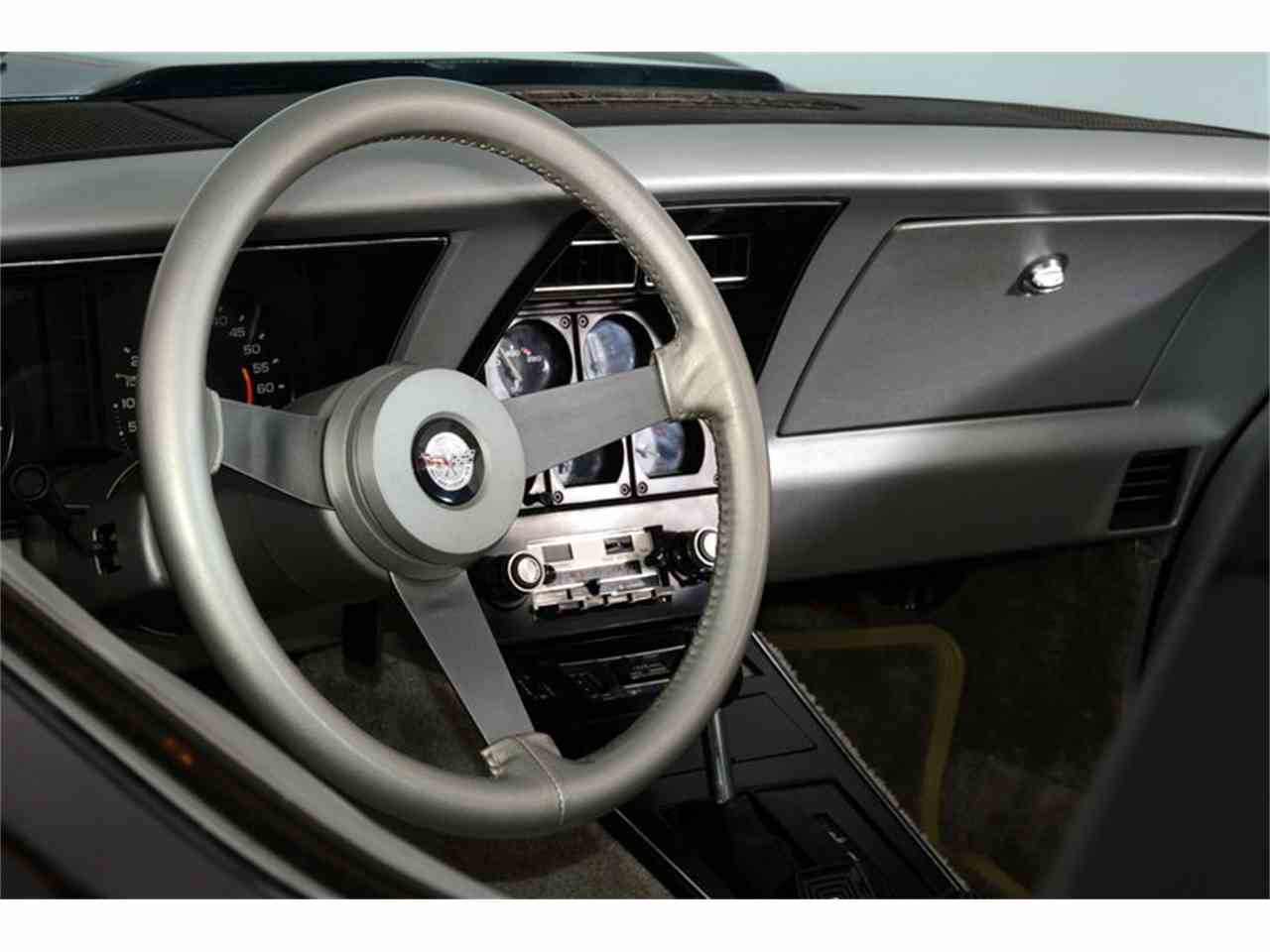 Large Picture of '78 Corvette  Pace Car located in Illinois - $31,998.00 Offered by Volo Auto Museum - K9YN