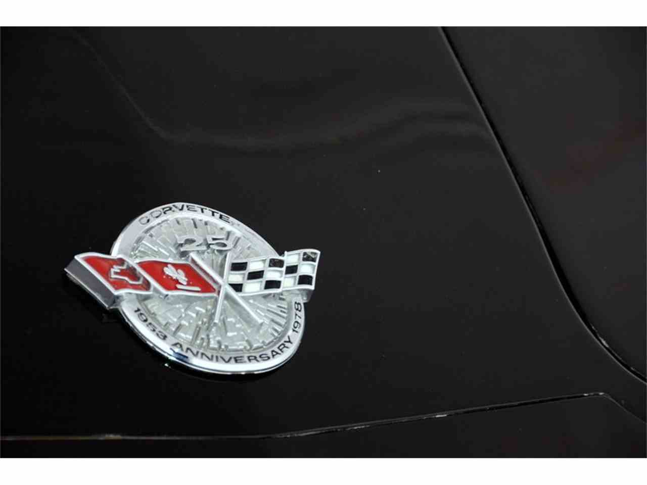 Large Picture of 1978 Corvette  Pace Car - $31,998.00 - K9YN