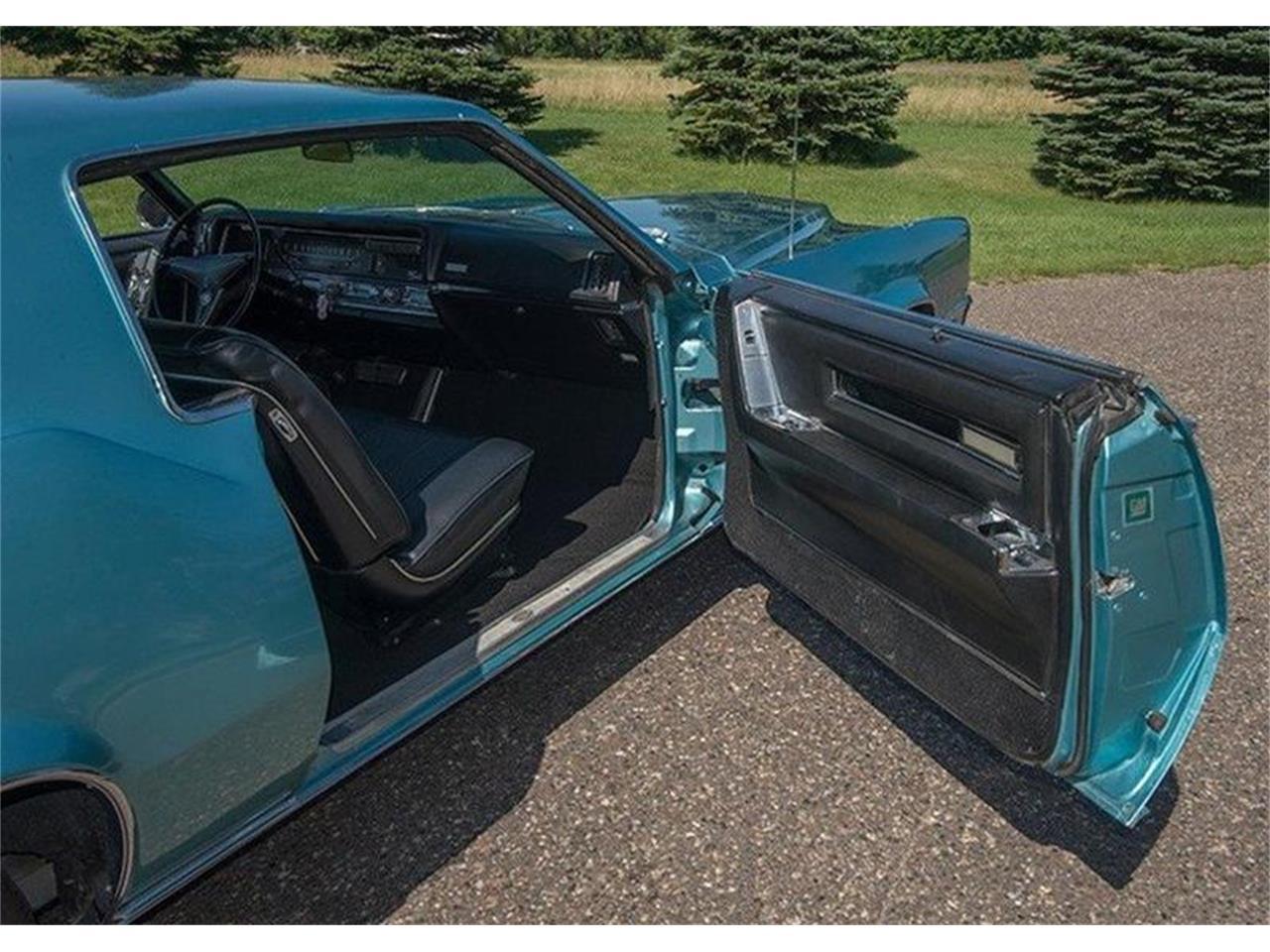 Large Picture of '67 Eldorado - K5RW