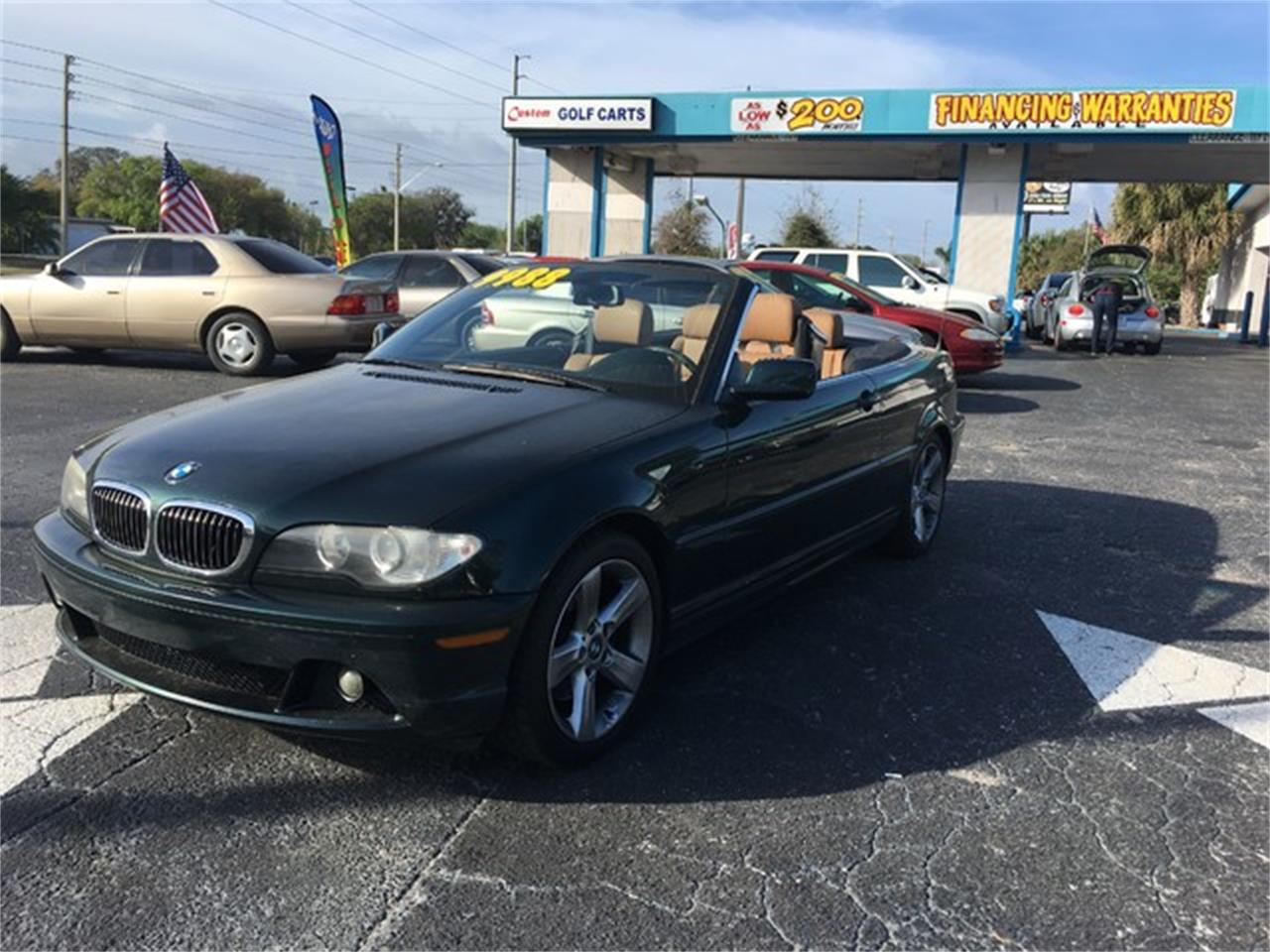 Large Picture of 2005 BMW 3 Series located in Florida - K9ZX