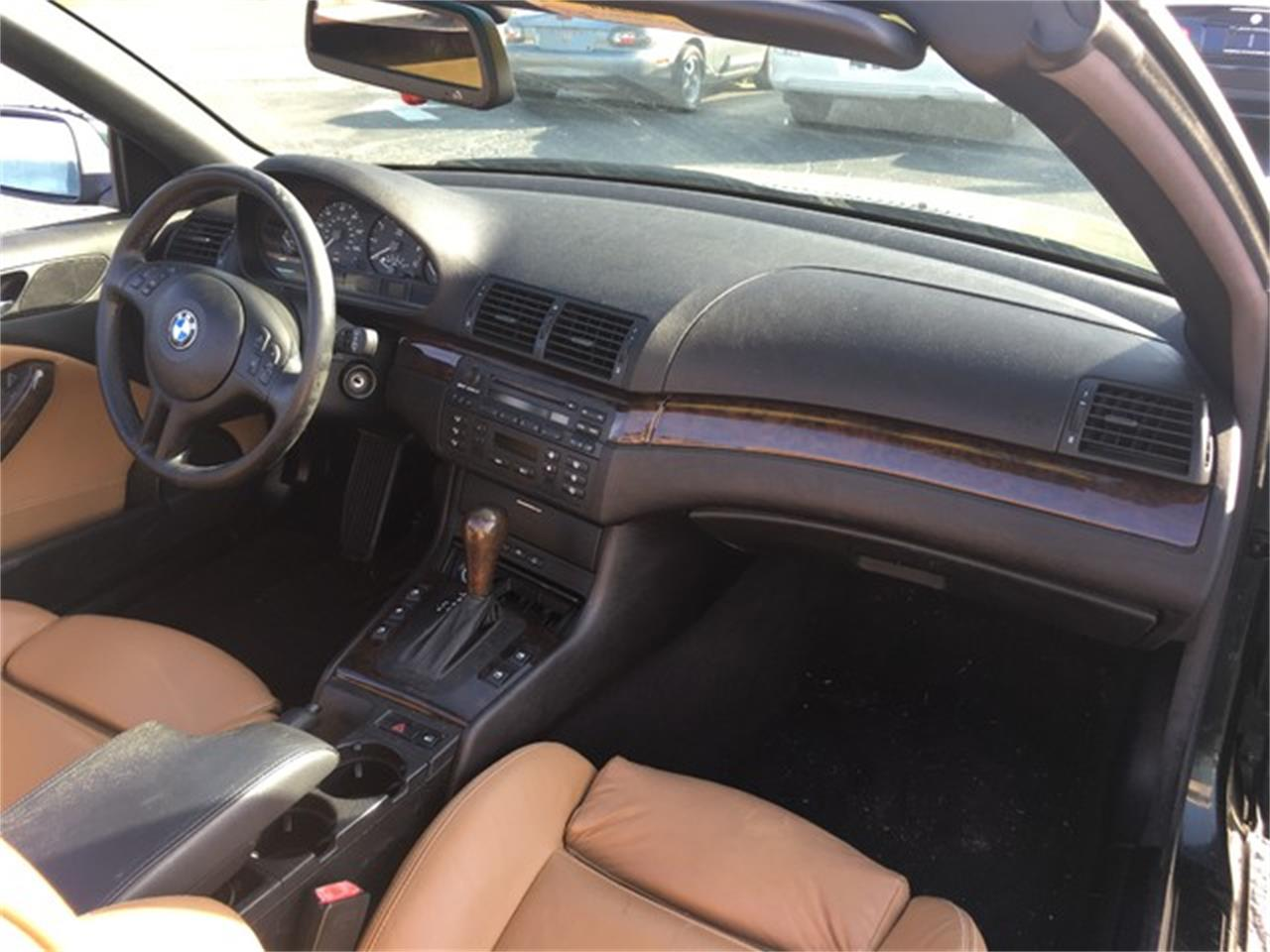 Large Picture of '05 BMW 3 Series - K9ZX