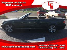 Picture of '05 BMW 3 Series located in Florida - $7,500.00 Offered by Seth Lee Auto Sales - K9ZX