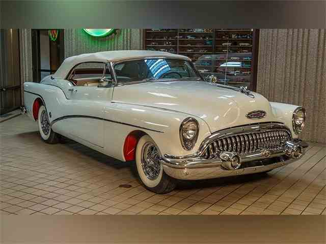 Picture of Classic 1953 Buick Skylark Offered by  - K5S0