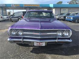 Picture of 1965 El Camino located in Florida Auction Vehicle Offered by Seth Lee Auto Sales - KA12