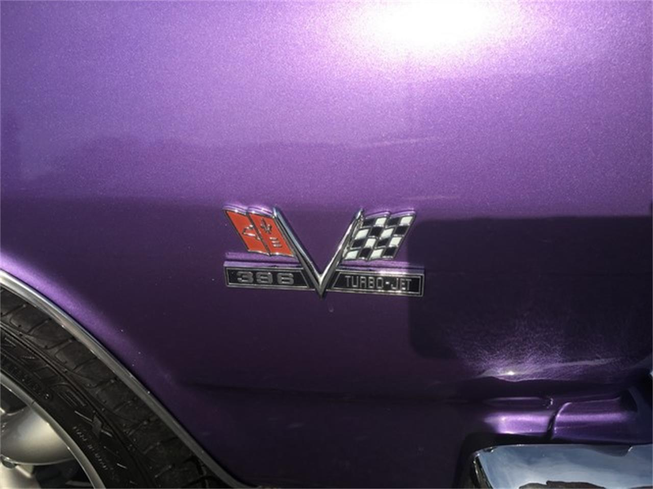 Large Picture of Classic 1965 El Camino located in Florida Auction Vehicle - KA12