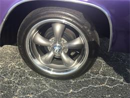 Picture of 1965 Chevrolet El Camino Auction Vehicle - KA12