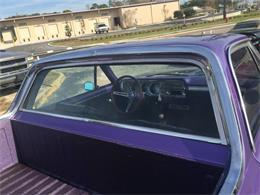Picture of Classic '65 Chevrolet El Camino located in Tavares Florida Auction Vehicle Offered by Seth Lee Auto Sales - KA12