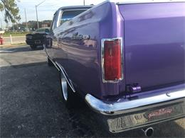 Picture of 1965 Chevrolet El Camino Offered by Seth Lee Auto Sales - KA12
