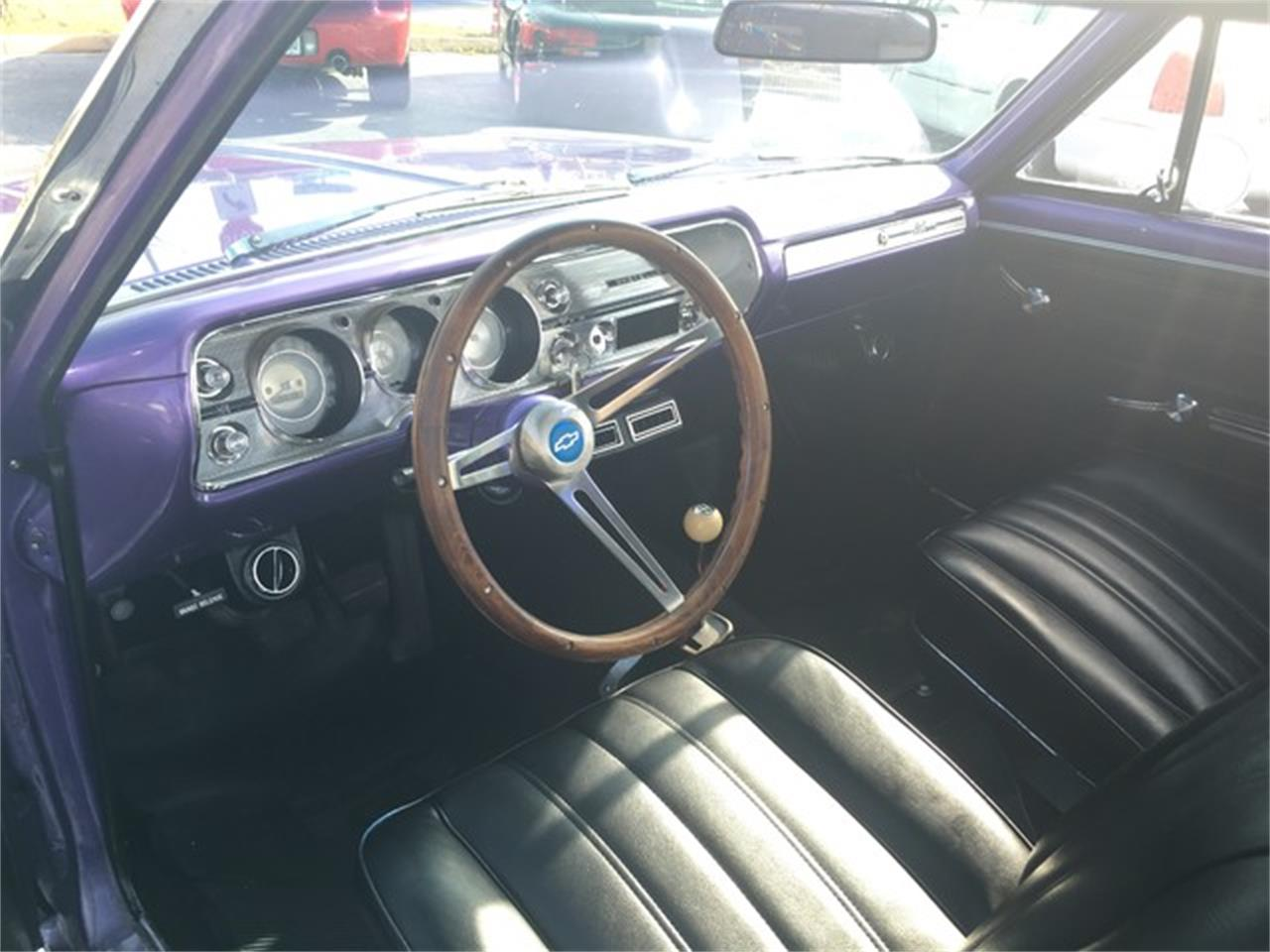 Large Picture of Classic 1965 Chevrolet El Camino - KA12