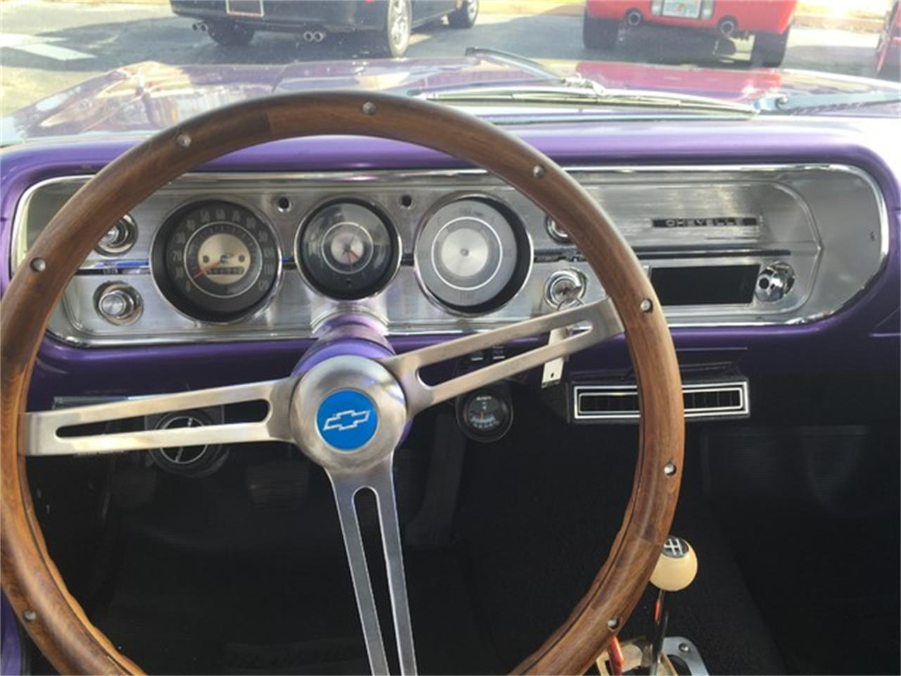 Large Picture of 1965 El Camino located in Florida Auction Vehicle - KA12