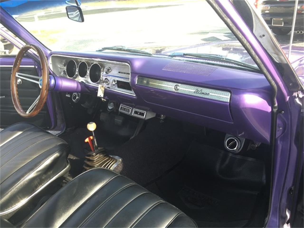 Large Picture of 1965 Chevrolet El Camino Offered by Seth Lee Auto Sales - KA12