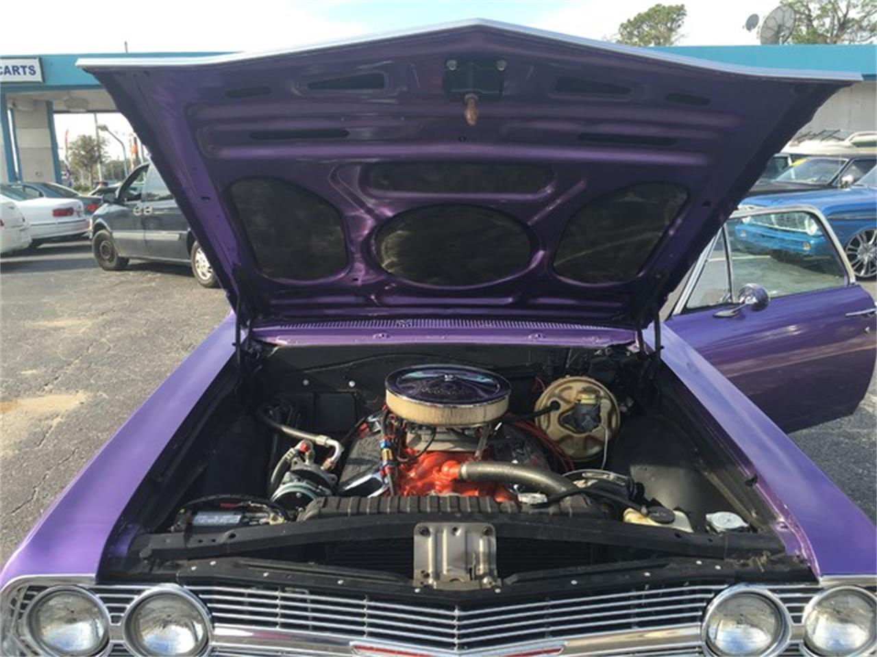 Large Picture of 1965 El Camino located in Tavares Florida Auction Vehicle - KA12