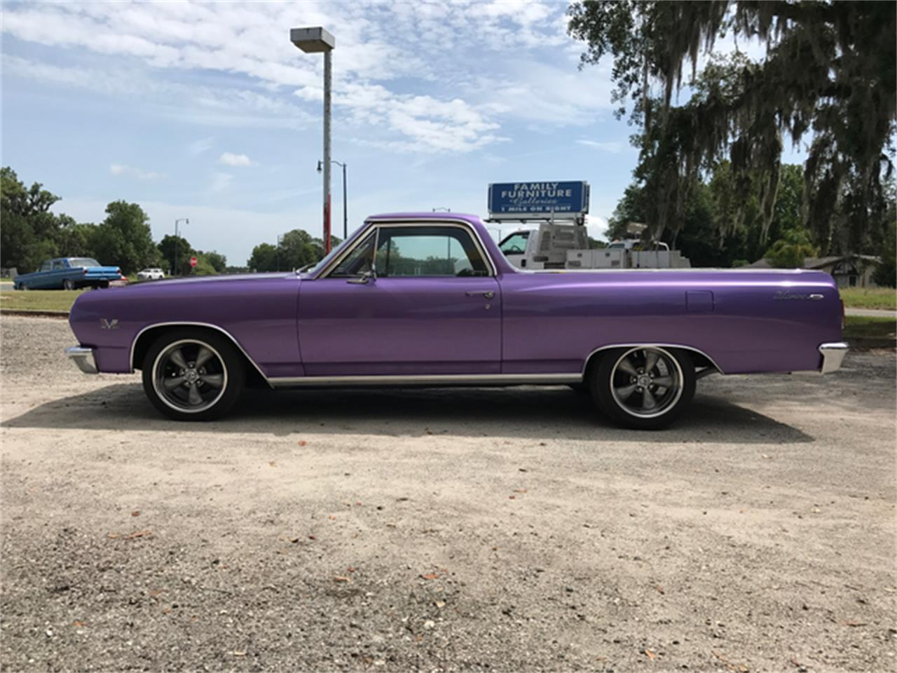 Large Picture of Classic '65 El Camino located in Florida Offered by Seth Lee Auto Sales - KA12